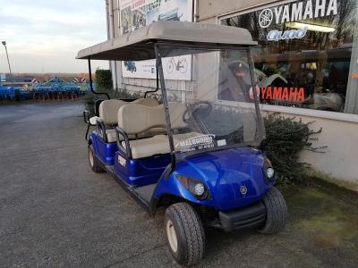 Professioneel verhuur / te koop Yamaha Golfwagen